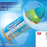 Aquafresh Banner