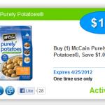 purely potatoes