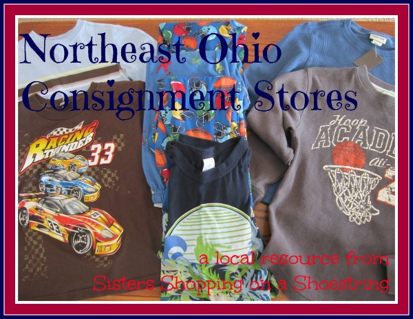 6bdbf876529 Northeast Ohio Consignment Stores – Sisters Shopping Farm and Home