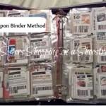 couponbinder