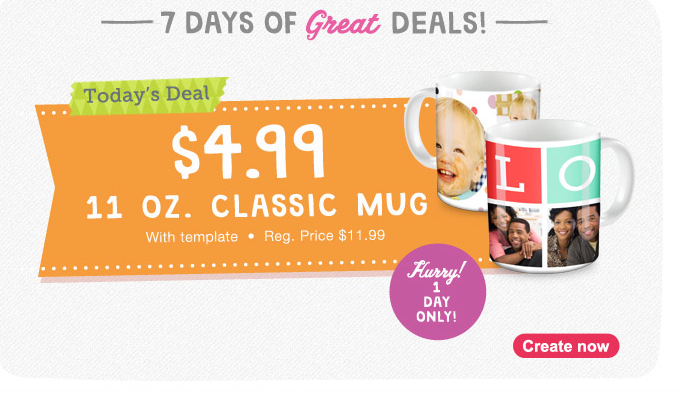 Walgreens 7 Days of Photo Deals - Sisters Shopping on a Shoestring