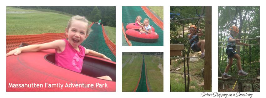 family adventure park