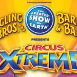 Circus Xtreme 1000x200