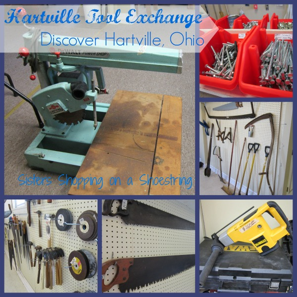Hartville Tool Exchange