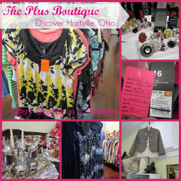 Plus Boutique