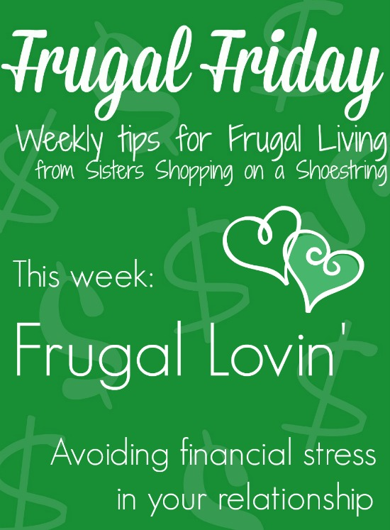 Frugal Friday Frugal Lovin
