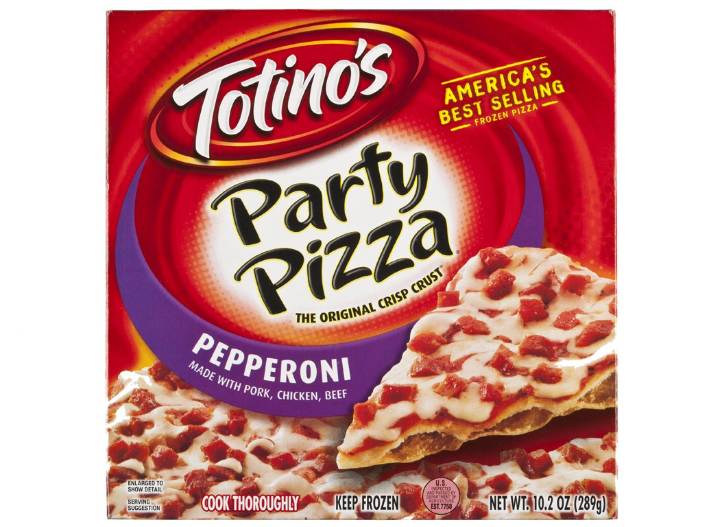 Totino's Party Pizza Just $0.75 at Target - Sisters Shopping on a ...