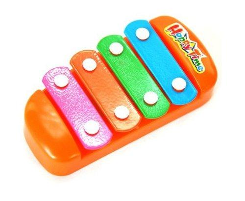 Mini Handheld Tetrachord