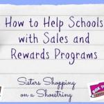 How to Help Schools