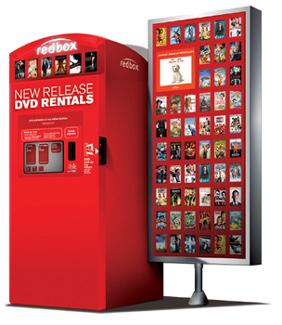 FREE Redbox Movie Rental