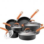rachael ray cookware
