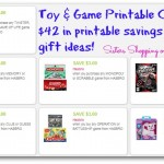 toy game coupons