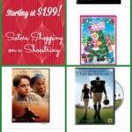 amazon DVD under $5