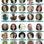 40 bloggers