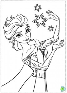 Disney Frozen Coloring Sheets Elsa Anna And Kristoff Sisters