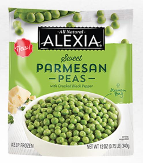 Alexia Frozen Vegetables Coupon