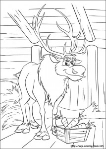 frozen-coloring-page-sven-214x300