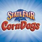 state fair corn dogs