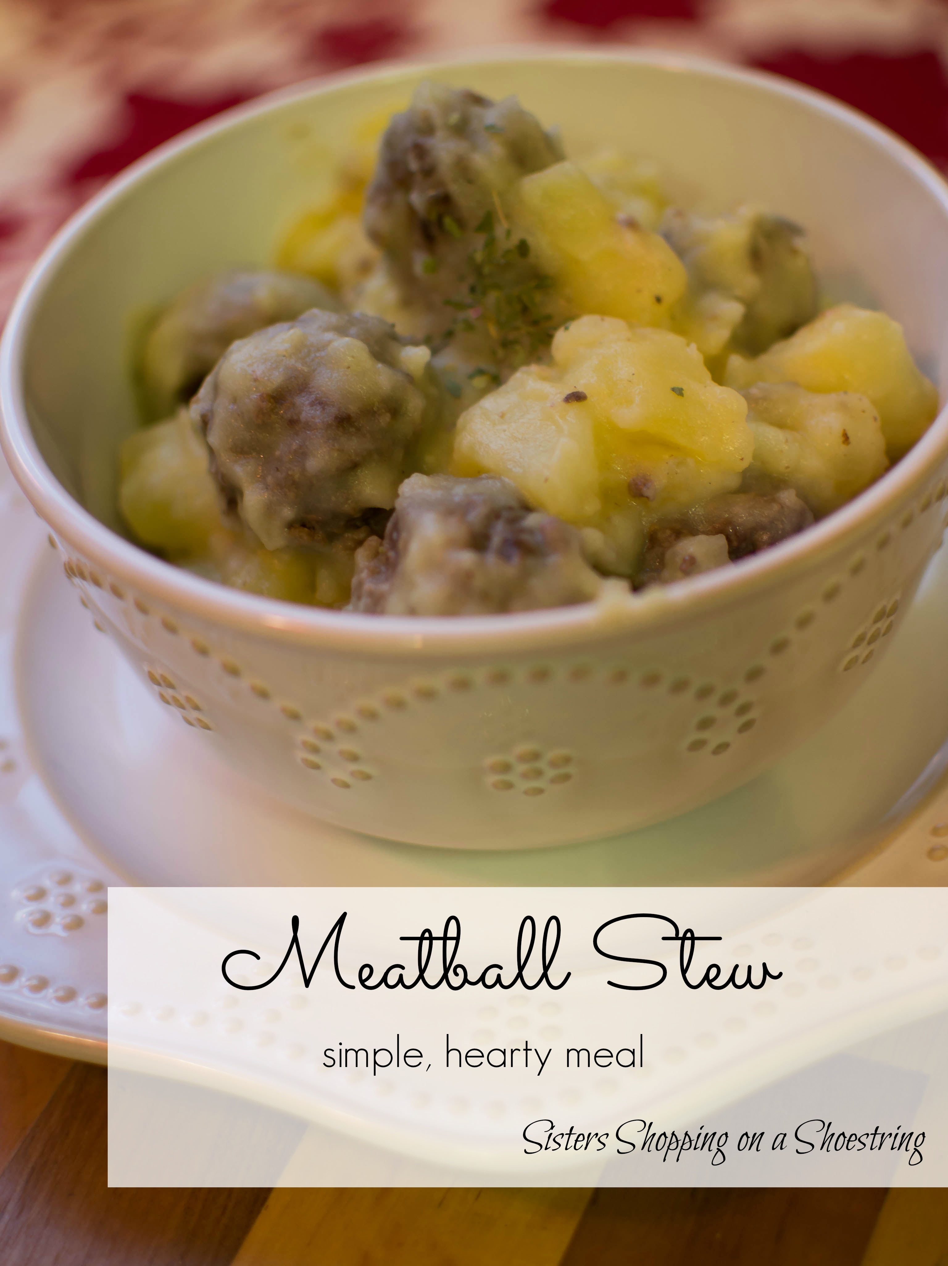 Main Dishes – Sisters Shopping Farm and Home