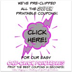 One Click Printables