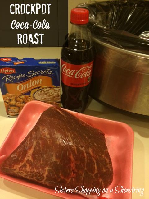 coke roast