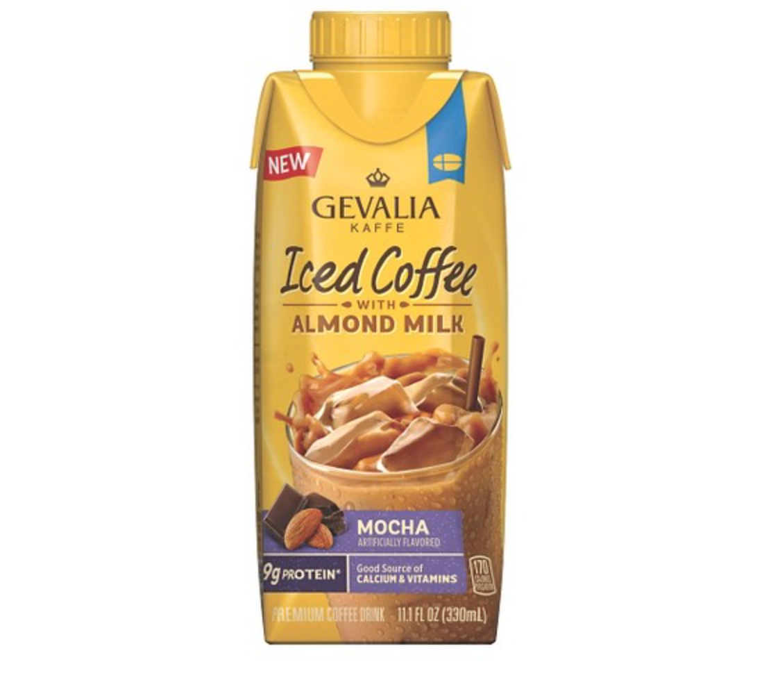 Gevalia Iced Coffee Singles USD 1 at Giant Eagle! - Sisters Shopping on a Shoestring