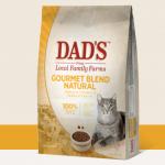 dad's cat food