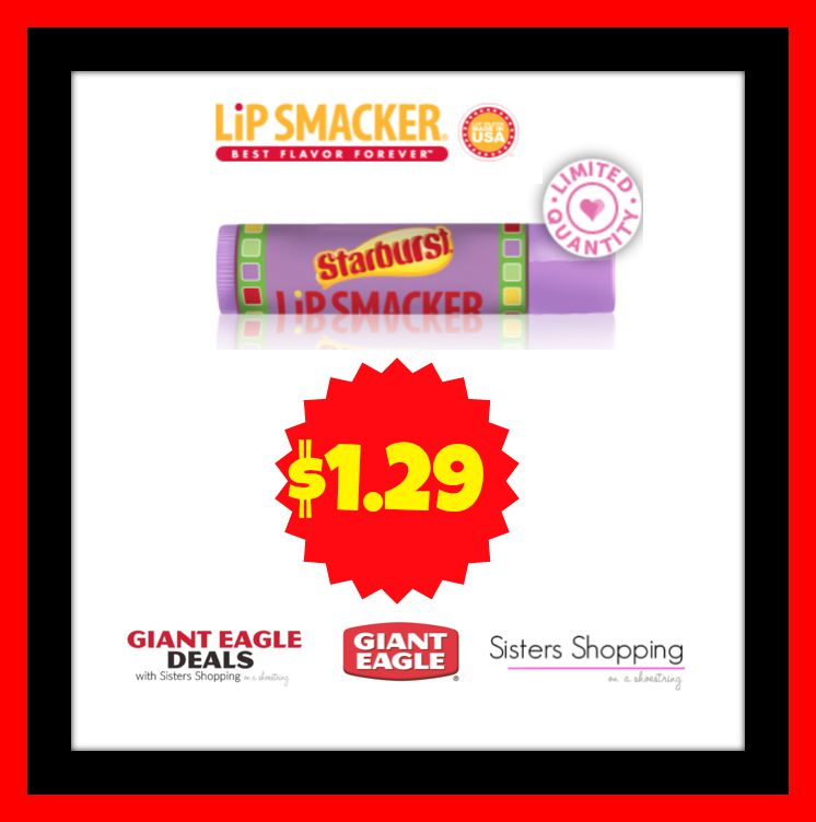 $2 off two Lip Smacker Kiss Therapy lip balm products ($2/2) when you redeem this coupon at Walmart Start making Walmart your number-one retailer of name .