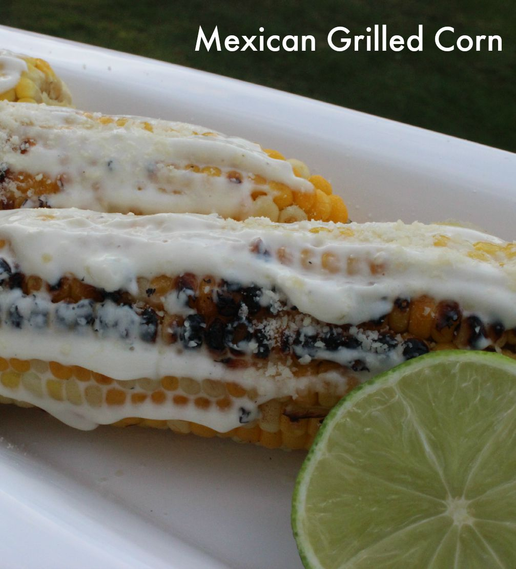 mexican grilled corn 2
