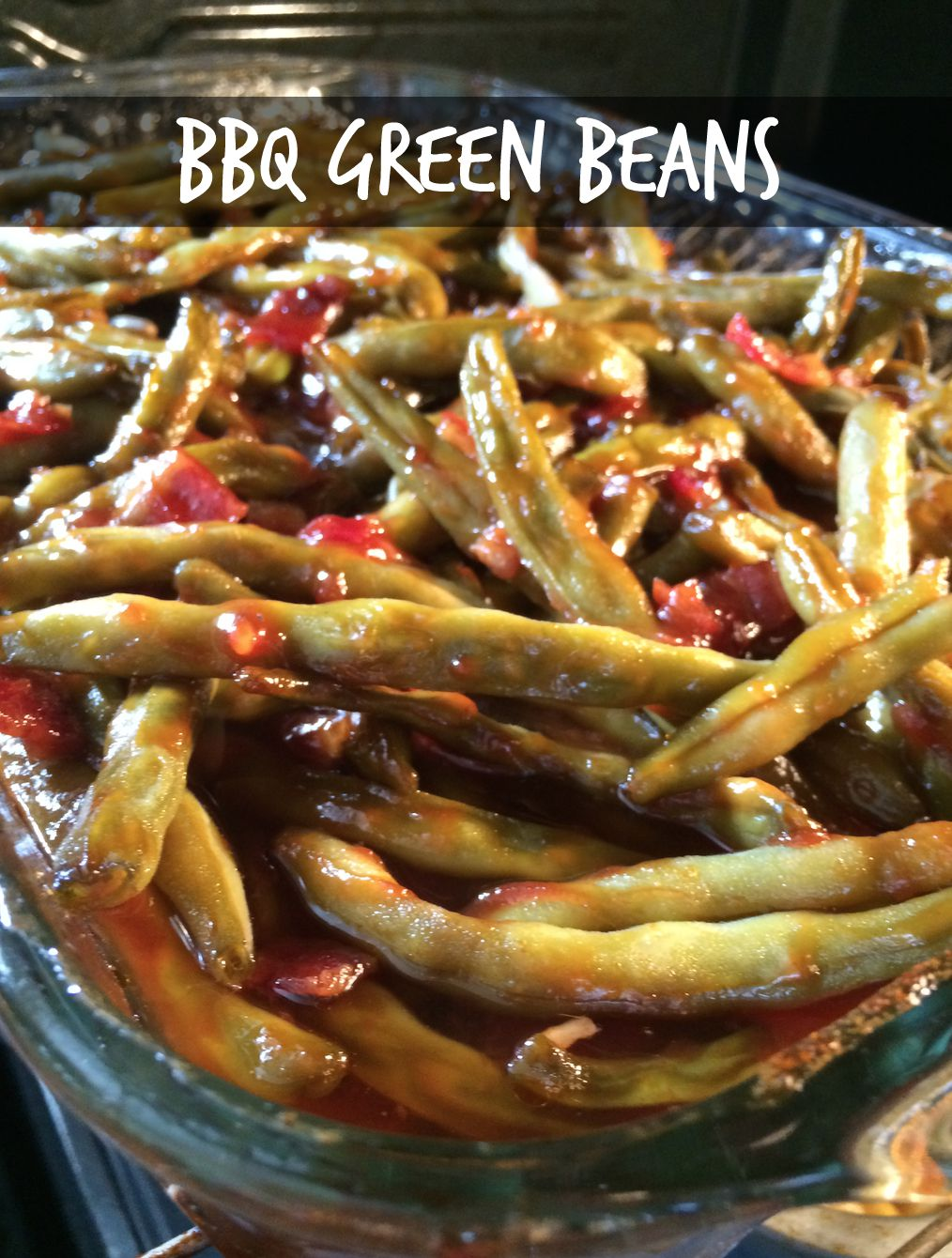 bbq green bean