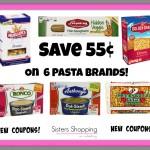 pasta brands