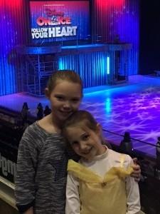 Cleveland Disney on Ice