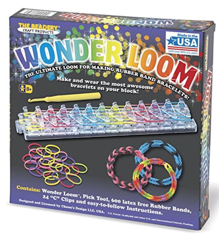 Rubber band bracelets kit walgreens