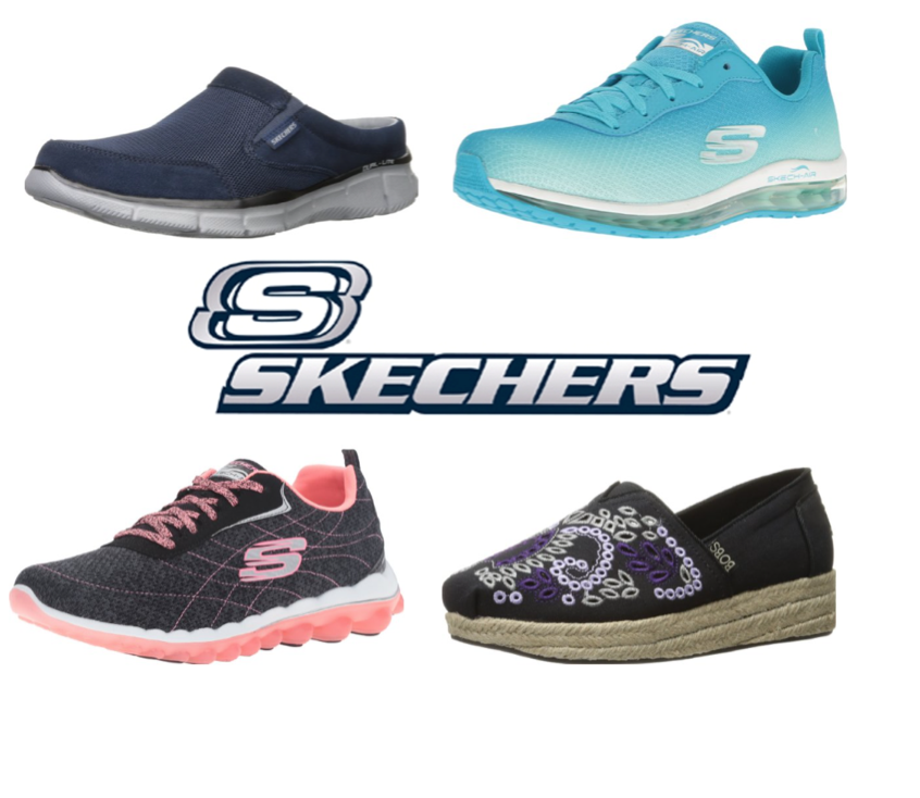 Skeechers Shoes At Shopping Channel