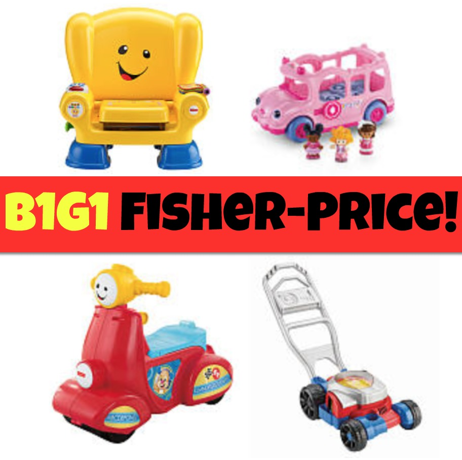 Toys R Us Prices : B g fisher price toys at toy r us sisters shopping